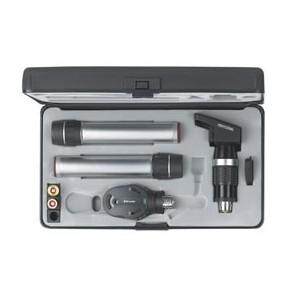 Set Ophtalmoscope/Skiascope Professionnel Keeler